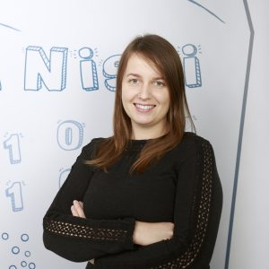 Małgorzata Leśna-Lenda
