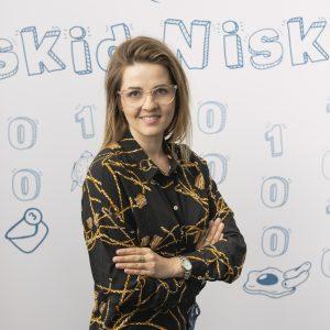 Małgorzata Sobota