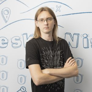 Tomasz Drabik