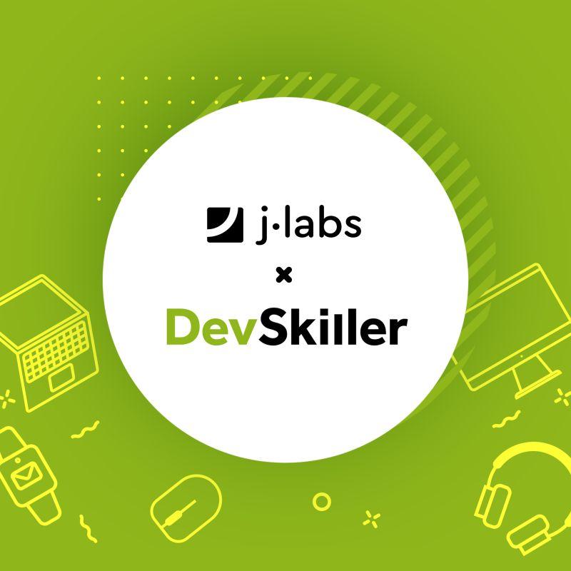 DevSkiller x j-labs
