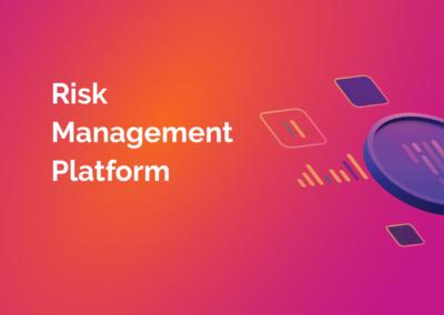 Risk Management Portal