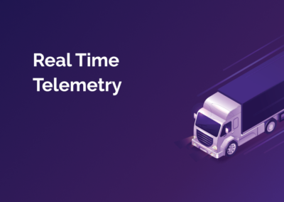Real Time Telemetry