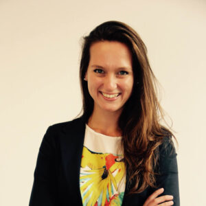 Joanna Swiba