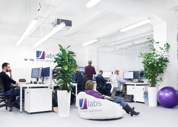 j-labs office